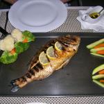 fresh fish on demand