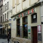 Photo de Aux pavés de Bruxelles