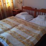 Photo de Hotel Vysehrad