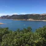 Lake Sonoma Foto