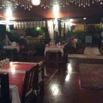Foto de Akay Pension Restaurant