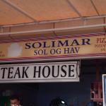 Bilde fra Solimar