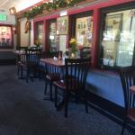 Mt. Rainier Railroad Dining Co. Foto