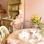 ภาพถ่ายของ Aunt Sal's Tearoom