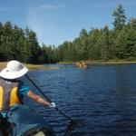 Cruising the Boundary Waters