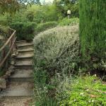 verso l'appartamento Rosmarino, fra le erbe aromatiche