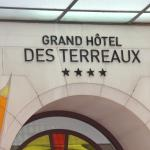Photo de Grand Hotel des Terreaux
