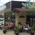 Hervey Bay Ice Creamery & Café