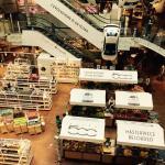 Mercado do Eataly