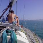 Bronzage Essaouira sailing tour