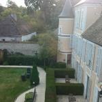 Hotel Saint-Laurent Foto