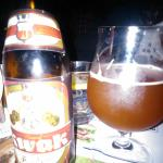 Beer selection is probably the best on the entire Mediterranean :) food is very good, valuable o