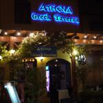 Photo of Athena Greek Taverna