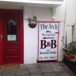 Photo de The Arch B&B