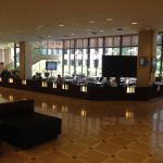 Foto de DoubleTree by Hilton Hotel Houston Downtown