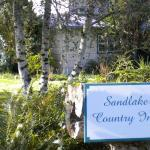 Foto di Sandlake Country Inn