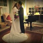 Wedding at Sandlake Country Inn