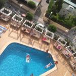 Foto de Lively Magaluf Hotel