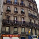 Photo de BEST WESTERN Le Montparnasse