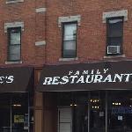 Foto de Hoagie's Restaurant