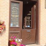 Cemetery Office