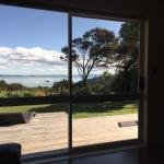Koi Roc Waiheke Island Accommodation Foto