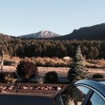 Alpine Trail Ridge Inn Foto