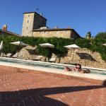 Landscape - Borgo Scopeto Relais Photo
