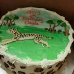 Peace of Cake Foto