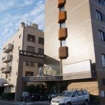 Photo de Toyohashi Station Hotel