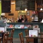 Lizard Cafe