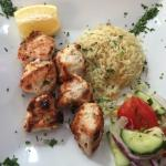 Bilde fra Fantasia Palace Greek Restaurant