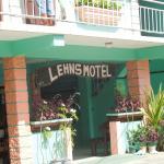 Lehns Motel resmi