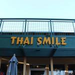 Thai Smile Sign