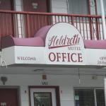 Foto de Heldreth Motel