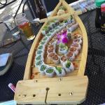 Wasabi Sushi Bar照片