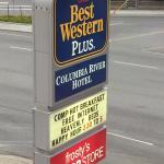 Photo de BEST WESTERN PLUS Columbia River Hotel