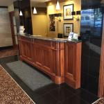 BEST WESTERN PLUS Columbia River Hotel Foto