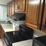 Room 102 Kitchen