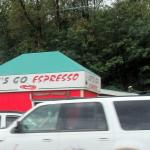 Let's Go Espresso