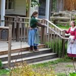 Photo de Fort Nisqually Living History Museum