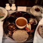 3 course plattet