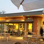 Hotham Park Cafe resmi