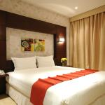 Mercure Value Riyadh