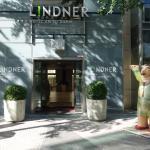Lindner Hotel Am Ku'damm Foto