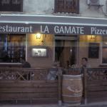 Photo de La Gamate