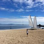 Beach - Castaway Island Fiji Photo
