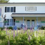 Lupine Cottage