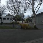 Christchurch Top 10 Holiday Park Foto