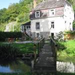 Foto van Le Pavillon du Vieux Chateau